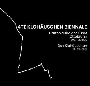 Biennale Klohäuschen