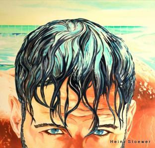 Heinz Stoewer - Blue eyes
