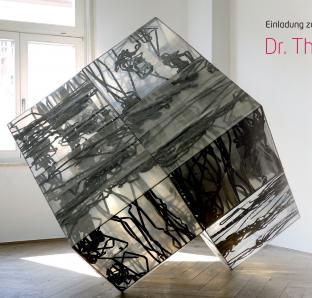 """Dorothea Frigo - Installation """"Die Würfel sind geworfen"""", 2010"""
