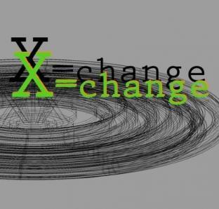 X=change