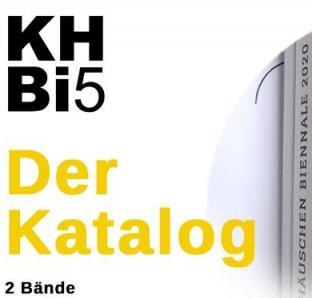 Klohäuschen Biennale 2020 Katalogrelease