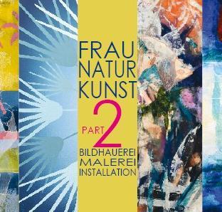 Frau.Kunst.Natur