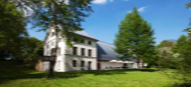 Seiteninhalt  Schafhof - Europäisches Künstlerhaus Oberbayern