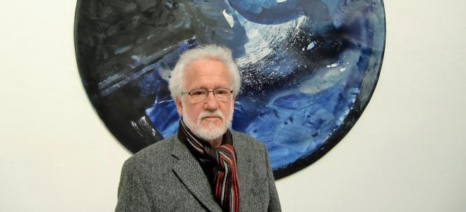 Carl Nissen - Zeitzeichen