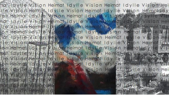 Heimat Idylle Vision - Hofmann-Molis, Hoymann, Kube / Seidlvilla