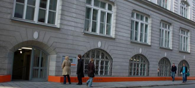 Wiedereröffnung der  Kunstarkaden München