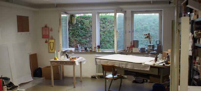 Atelier Anne Marguerite Steinbeis