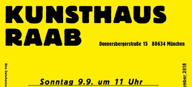 Kunsthaus Raab