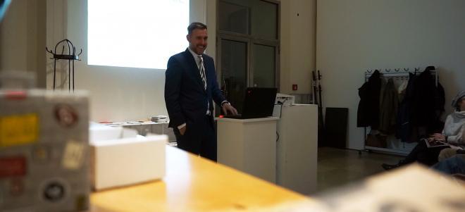 Rechtsanwalt Benedikt Weimer