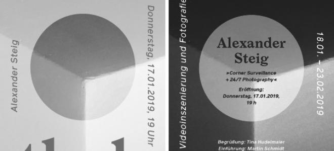 Alexander Steig