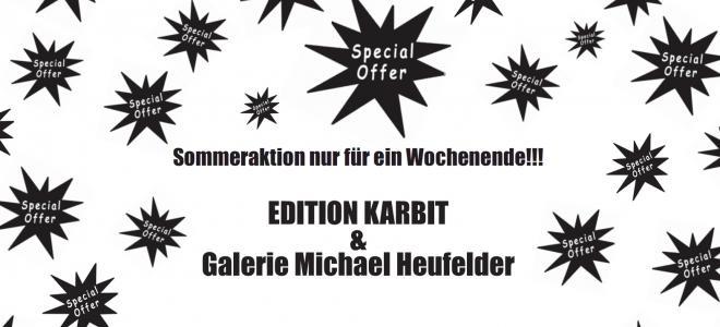 Edition Karbit
