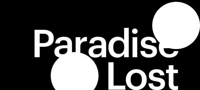 DG_Paradise_Lost: DG_Paradise_Lost: Gestaltung: Bernd Kuchenbeiser Projekte