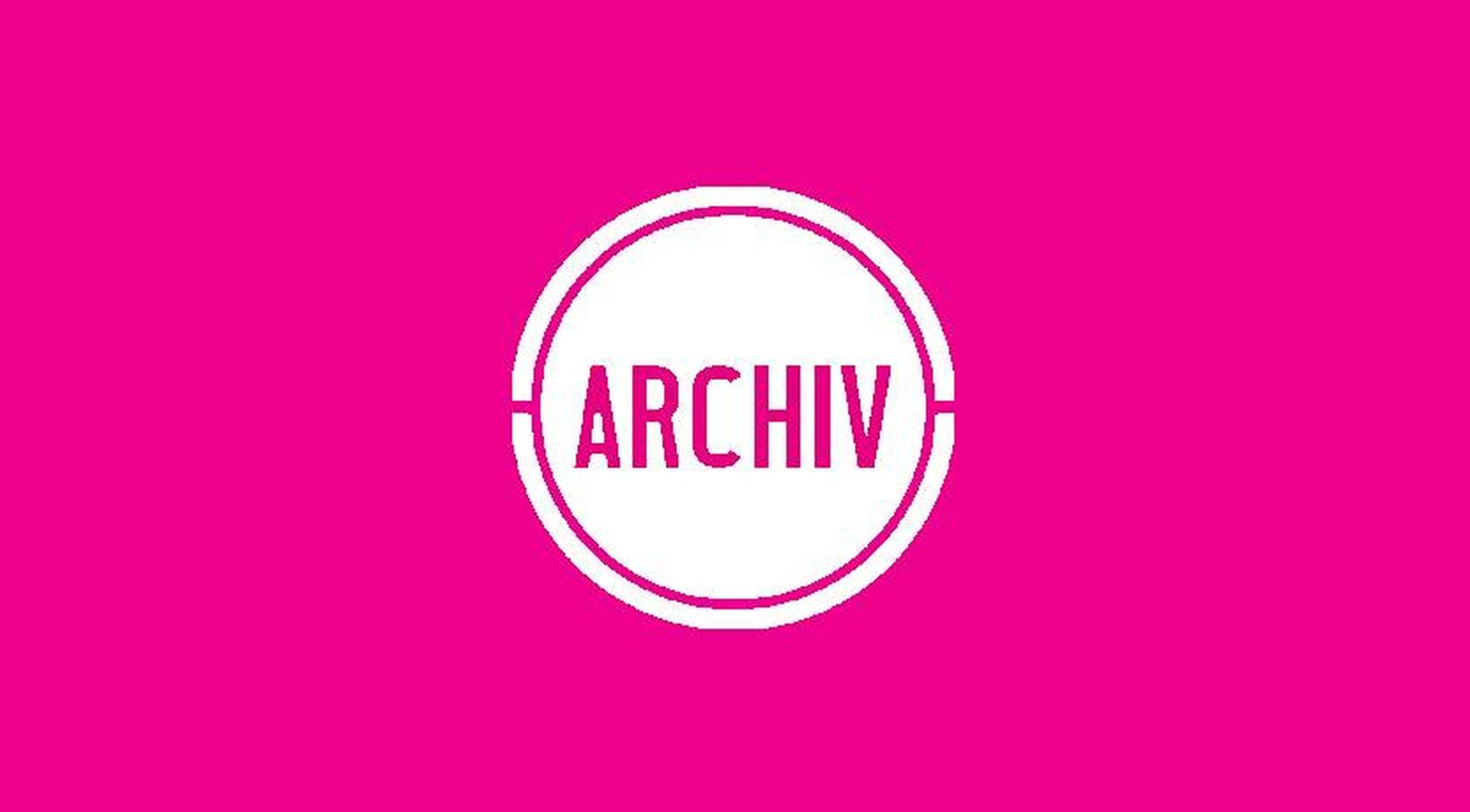 Rodeo - Archiv